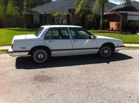 Picture of 1987 Buick LeSabre Limited Sedan FWD, exterior, gallery_worthy