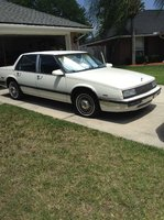 Picture of 1987 Buick LeSabre Limited Sedan, exterior