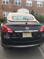 Picture of 2014 Nissan Murano CrossCabriolet Base, exterior