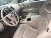 Picture of 2014 Nissan Murano CrossCabriolet Base, interior