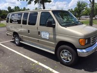 Picture of 2007 Ford E-Series Wagon E-350 Super Duty XL Ext, exterior