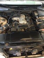 Picture of 1990 Lexus LS 400 Base, engine