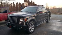 Picture of 2012 Ford F-150 FX4 SuperCrew 4WD, exterior, gallery_worthy