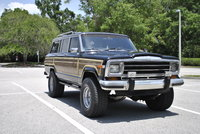 Picture of 1987 Jeep Grand Wagoneer 4 Dr STD 4WD SUV, exterior