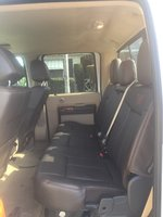 Picture of 2016 Ford F-350 Super Duty King Ranch Crew Cab LB DRW 4WD, interior