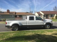 Picture of 2016 Ford F-350 Super Duty King Ranch Crew Cab LB DRW 4WD, exterior