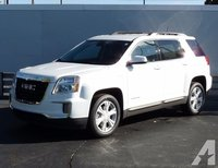Picture of 2017 GMC Terrain SLE2 AWD, exterior