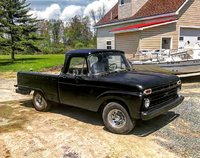 Picture of 1966 Ford F-100, exterior