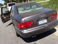 Picture of 2001 Audi A8 L, exterior