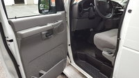 Picture of 2006 Ford E-Series Wagon E-350 Super Duty XL, interior