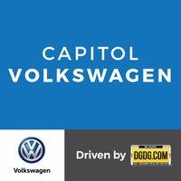 Capitol Volkswagen logo