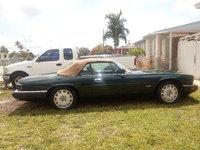 1996 Jaguar XJ-S Overview