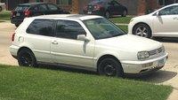 Picture of 1998 Volkswagen GTI 2.0L 2-Door FWD, exterior, gallery_worthy