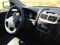 Picture of 2009 Kia Sorento LX 4WD, interior