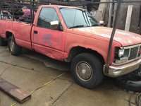 Picture of 1990 GMC Sierra 2500 2 Dr C2500 SLE Extended Cab LB, exterior, gallery_worthy
