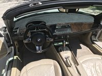 Picture of 2007 BMW Z4 3.0i Roadster, interior, gallery_worthy