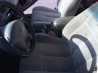 Picture of 1998 Oldsmobile Intrigue 4 Dr GLS Sedan, interior, gallery_worthy