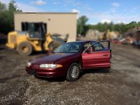 Picture of 1998 Oldsmobile Intrigue 4 Dr GLS Sedan, exterior, gallery_worthy