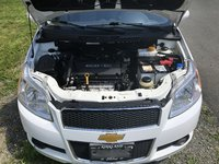 Picture of 2011 Chevrolet Aveo LS, engine