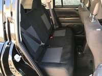 Picture of 2016 Jeep Compass Sport 4WD, interior