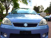 Picture of 2005 Suzuki Aerio 4 Dr SX Wagon, exterior, gallery_worthy