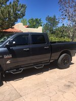 Picture of 2014 Ram 3500 Tradesman Crew Cab 6.3 ft. Bed 4WD, exterior