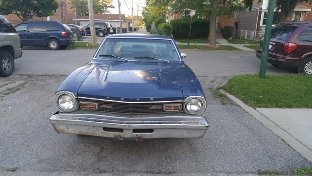 Picture of 1975 Ford Maverick