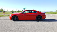 Picture of 2016 Dodge Charger R/T, exterior, gallery_worthy