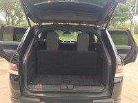 Picture of 2015 Land Rover Range Rover Sport SE, interior