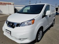Picture of 2016 Nissan NV200 SV, exterior