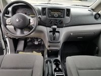 Picture of 2016 Nissan NV200 SV, interior