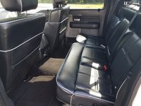 Picture of 2008 Lincoln Mark LT Extended 4WD, interior, gallery_worthy