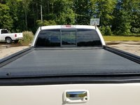 Picture of 2008 Lincoln Mark LT Extended 4WD, exterior, gallery_worthy