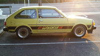 Picture of 1979 Mazda GLC Hatchback, exterior, gallery_worthy