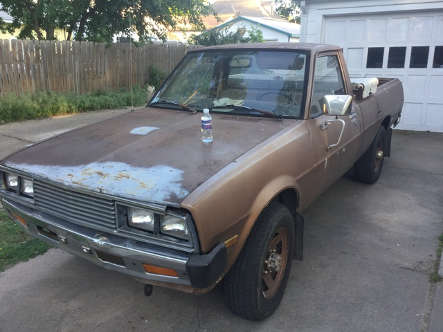 Picture of 1984 Dodge RAM 50 Pickup