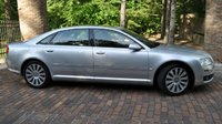 Picture of 2007 Audi A8 L quattro AWD, gallery_worthy
