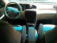 Picture of 2002 Ford Windstar SE, interior