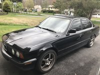 Picture of 1992 BMW 5 Series 525i Sedan RWD, exterior, gallery_worthy