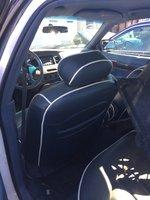 Picture of 1995 Mercury Grand Marquis 4 Dr LS Sedan, interior
