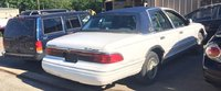 Picture of 1995 Mercury Grand Marquis 4 Dr LS Sedan, exterior, gallery_worthy