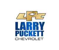 Larry Puckett Chevrolet Inc logo