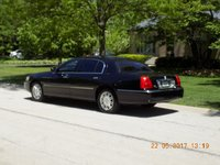 Picture of 2011 Lincoln Town Car Executive L, exterior, gallery_worthy