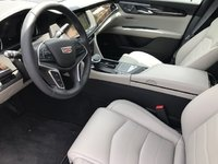Picture of 2017 Cadillac CT6 Luxury AWD, interior