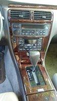 Picture of 1996 INFINITI Q45 4 Dr STD Sedan, interior
