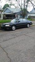 Picture of 1996 INFINITI Q45 4 Dr STD Sedan, exterior