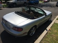 Picture of 2002 Mazda MX-5 Miata LS, exterior