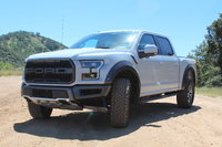 Picture of 2017 Ford F-150, exterior, manufacturer, gallery_worthy