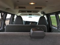 Picture of 2012 Chevrolet Express LT 3500, interior, gallery_worthy