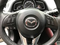 Picture of 2017 Mazda CX-3 Touring AWD, interior