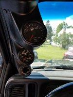 Picture of 2004 Chevrolet Silverado 3500 4 Dr LS 4WD Crew Cab LB DRW, interior